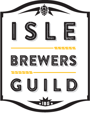 Isle Brewers Guild Logo